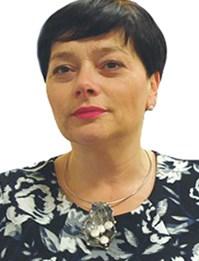 JOANNA NIEMUNIS-SAWICKA