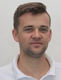 MICHAŁ BARTKOWIAK