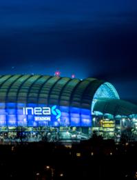 Poznań | Stadion Miejski | Rehabilitacja