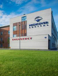 Warszawa | Szpital Medicover