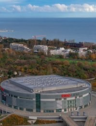 Gdańsk | Ergo Arena